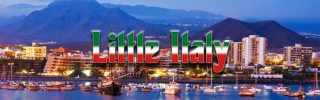 Los Italianos la Little Italy delle Canarie