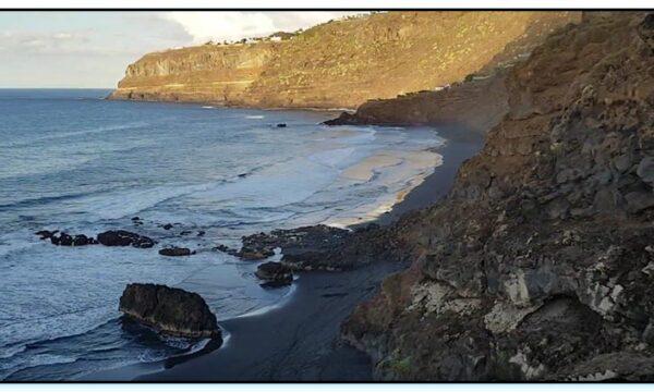 Playa de Los Patos Tenerife